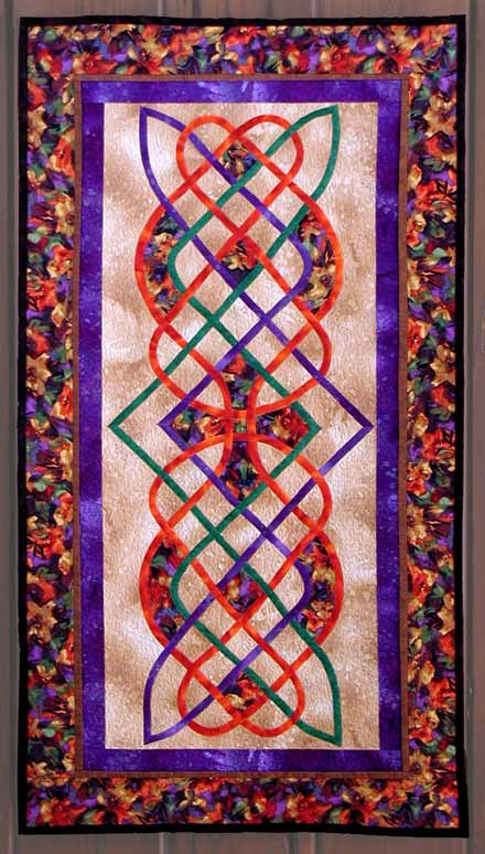 Celtic Knot Quilt Patterns Free